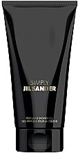 Fragrances, Perfumes, Cosmetics Jil Sander Simply Jil Sander - Shower Gel