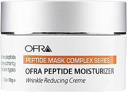 Moisturizing Face Cream - Ofra Peptide Moisturizer — photo N1
