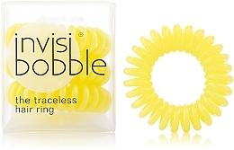 Fragrances, Perfumes, Cosmetics Hair Ring - Invisibobble Submarine Yellow