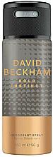 Fragrances, Perfumes, Cosmetics David & Victoria Beckham Bold Instinct Deodorant Spray - Deodorant