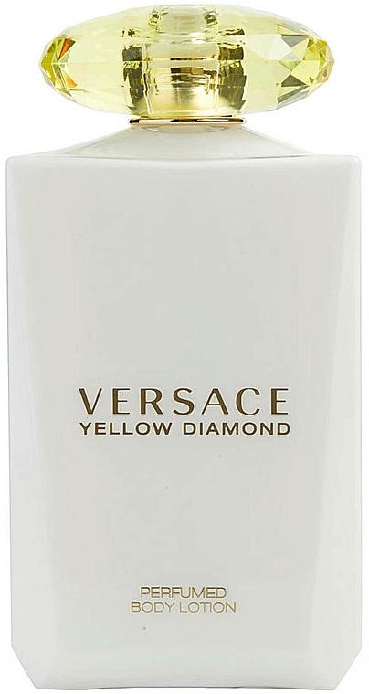 Versace Yellow Diamond - Body Lotion