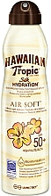 Fragrances, Perfumes, Cosmetics Sunscreen Body Spray - Hawaiian Tropic Silk Hydration Air Soft Protective Mist SPF 50