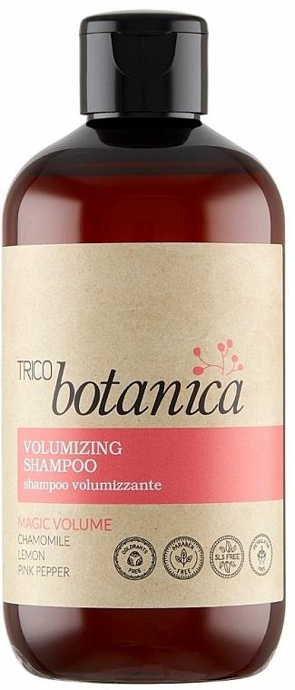 Volumizing Shampoo - Trico Botanica