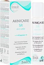Fragrances, Perfumes, Cosmetics Pimple & Acne Corrector - Synchroline Aknicare Skin Roller