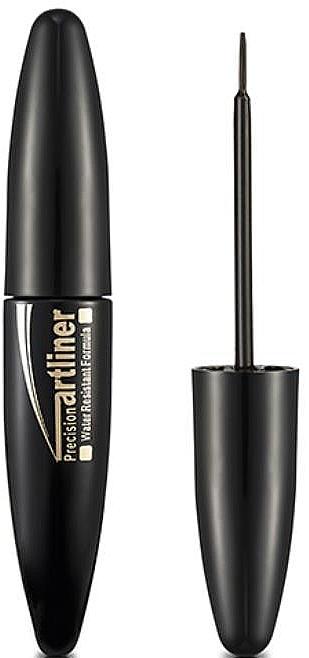 Eyeliner - Flormar Precision Artliner
