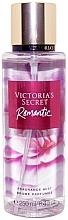 Fragrances, Perfumes, Cosmetics Scented Body Spray - Victoria's Secret Romantic Fragrance Body Mist