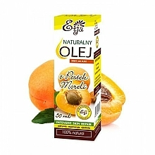 Fragrances, Perfumes, Cosmetics Natural Apricot Kernels Soap - Etja Natural Oil