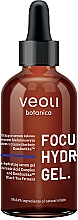 Fragrances, Perfumes, Cosmetics Moisturizing Gel Serum - Veoli Botanica Ultra Moisturizing Gel Serum
