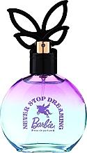 Fragrances, Perfumes, Cosmetics Bi-es Barbie Never Stop Dreaming - Eau de Parfum