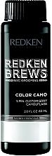 Fragrances, Perfumes, Cosmetics Camouflage Color - Redken Brews Color Camo