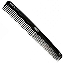 Fragrances, Perfumes, Cosmetics Hair Brush - Uppercut Deluxe BB3 Cutting Comb Black