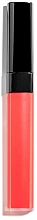 Fragrances, Perfumes, Cosmetics Moisturizing Lip & Cheeks Tint - Chanel Rouge Coco Lip Blush
