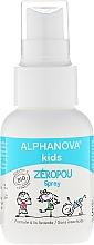 Fragrances, Perfumes, Cosmetics Kids Anti Head Lice Spray - Alphanova Kids Spray