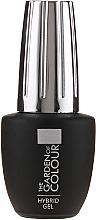 Fragrances, Perfumes, Cosmetics Hybrid Nail Polish, UV/LED - Silcare The Garden of Colour Hybrid Gel