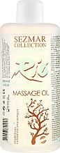 "Fragrances, Perfumes, Cosmetics Massage Oil ""Rio"" - Sezmar Collection Professional Rio Aromatherapy Massage Oil"