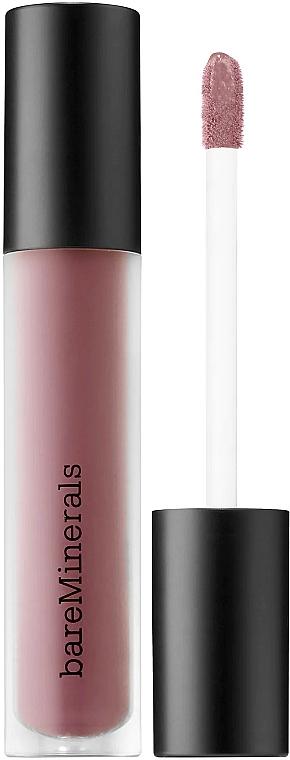 Liquid Matte Lipstick - Bare Escentuals Bare Minerals Gen Nude Matte Liquid Lipstick