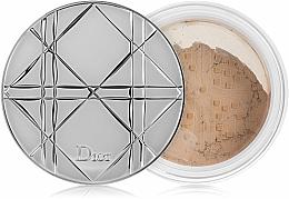 Fragrances, Perfumes, Cosmetics Face Loose Powder - Dior Diorskin Nude Air Loose Powder