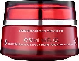 Fragrances, Perfumes, Cosmetics Ultra-Lifting Face & Neck Cream - Collistar Lift HD Ultra-lifting Face And Neck Cream