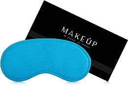 "Fragrances, Perfumes, Cosmetics Sleeping Mask, blue ""Classic"" - MakeUp"