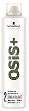 Fragrances, Perfumes, Cosmetics Texturizing Hair Dry Spray - Schwarzkopf Professional Osis+ Texture Craft