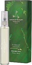 Fragrances, Perfumes, Cosmetics Wellness Mist - Aromatherapy Associates Forest Therapy Wellness Mist