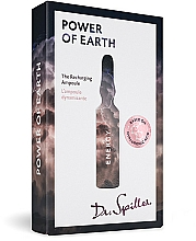 Fragrances, Perfumes, Cosmetics Power of Earth Energy Ampoule Concentrate - Dr. Spiller Energy Power of Earth