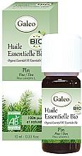 Fragrances, Perfumes, Cosmetics Organic Pine Essential Oil - Galeo Organic Essential Oil Pine