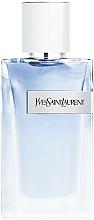 Fragrances, Perfumes, Cosmetics Yves Saint Laurent Y Eau Fraiche - Eau de Toilette