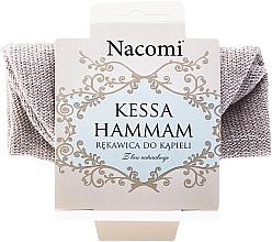 Fragrances, Perfumes, Cosmetics Bath Glove - Nacomi Kessa Hammam