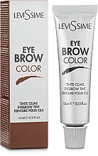 Fragrances, Perfumes, Cosmetics Brow Color - LeviSsime Eye Brow Color