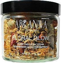 Fragrances, Perfumes, Cosmetics Flower Blend Facial Steam - ARI ANWA Skincare Floral Glow Steam