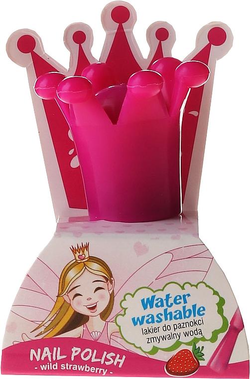 Water-Based Nail Polish - Chlapu Chlap Nail Polish