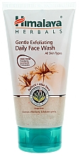 Fragrances, Perfumes, Cosmetics Gentle Exfoilating Face Wash - Himalaya Herbals Gentle Exfoilating Daily Face Wash