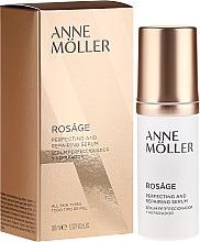 Fragrances, Perfumes, Cosmetics Face Serum - Anne Moller Rosage Perfect Serum