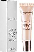 Fragrances, Perfumes, Cosmetics Nourishing Lip Balm - Laura Mercier Flawless Skin Infusion De Rose