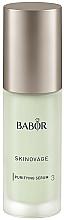 Fragrances, Perfumes, Cosmetics Serum for Problem Skin - Babor Skinovage Purifying Serum