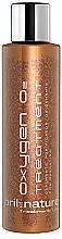 Fragrances, Perfumes, Cosmetics Oxygen Shampoo - Abril et Nature Oxygen O2 Bain Shampoo
