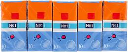 Fragrances, Perfumes, Cosmetics Cosmetic Tissue Set, 10x10pcs - Bella