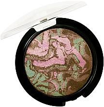 Fragrances, Perfumes, Cosmetics Face Powder - Peggy Sage Mosaic Powder