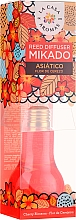 """Fragrances, Perfumes, Cosmetics Reed Diffuser """"Cherry Blossom"""" - La Casa de Los Aromas Mikado Reed Diffuser"""