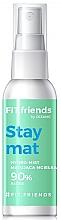 Fragrances, Perfumes, Cosmetics Aloe Vera Face Mist - AA Fit.Friends Stay Mat Hydro Mist