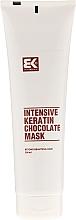 Fragrances, Perfumes, Cosmetics Regenerating Mask for Damaged Hair - Brazil Keratin Intensive Keratin Mask Chocolate