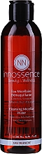Fragrances, Perfumes, Cosmetics Micellar Water - Innossence Innopure Eau Blanche Cleansing Micellar Water