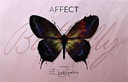 Fragrances, Perfumes, Cosmetics Makeup Palette - Affect Cosmetics Butterfly Makeup Palette
