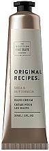 Fragrances, Perfumes, Cosmetics Hand Cream - Scottish Fine Soaps Original Recipes Shea & Buttermilk Hand Cream
