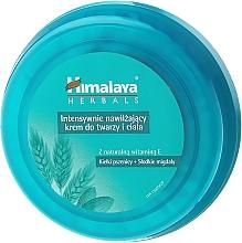 Fragrances, Perfumes, Cosmetics Intensive Moisturizing Cream - Himalaya Herbals Intensive Moisturizing Cream