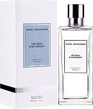 Fragrances, Perfumes, Cosmetics Angel Schlesser Les Eaux d'un Instant Instinctive Marine - Eau de Toilette