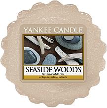 Fragrances, Perfumes, Cosmetics Scented Wax - Yankee Candle Seaside Woods Tarts Wax Melts