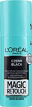 Fragrances, Perfumes, Cosmetics Root Touch Up Spray - L'Oreal Paris Magic Retouch