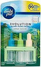 "Fragrances, Perfumes, Cosmetics Set ""Japanese Tatami"" - Ambi Pur (refill/3x7ml)"